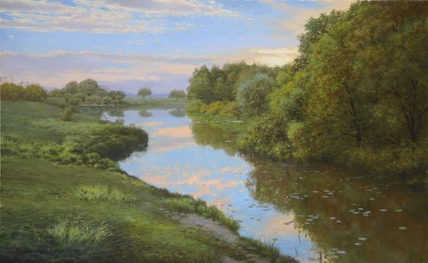 Картины картин пейзажи на заказ
