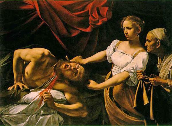 Микеланджело Меризе да Караваджо