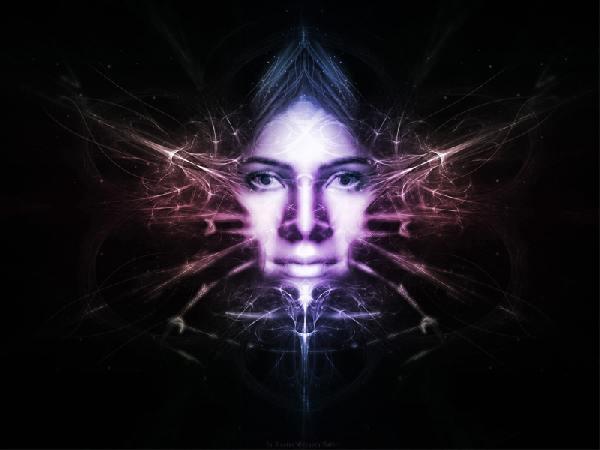 арт, фото, графика, лицо, фантастика, мысли, искусство, абстракция, мир, вселенная,